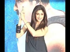 Shilpa Shetty at the song launch of the movie Dishkiyaoon.