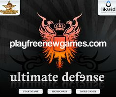 Ultimate Defense