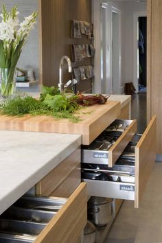 65 Fabulous Kitchen Remodeling Montreal Ideas