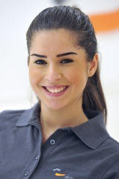 Sara Sadafizadeh