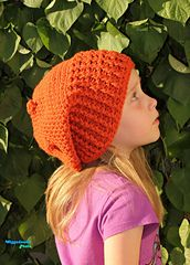 Ravelry: Autumn Slouchie pattern by Colleen Hoke
