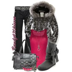 """""""Untitled #267"""" by candy420kisses on Polyvore"""