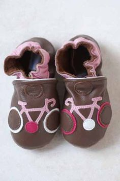 Le Tour Shoes ...to die for