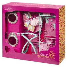 Our Generation Laundry Room Playset : Target Mobile