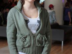 Free pattern knitting : patron tricot Hike par Martin Storey • Hellocoton.fr