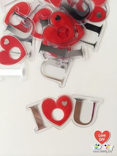 Favor Bag Seal Clip Plastic Seal Clip Gift Seal by LoveDIYdotca, $1.49/10pc