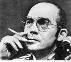 Hunter S. Thompson quotes #openquotes