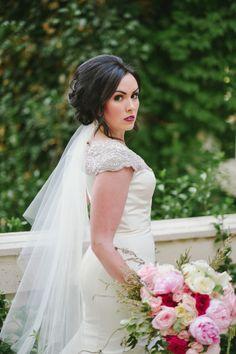 Rebekah Westover Photography: emily + wade. utah wedding photographer.