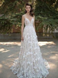 Berta Wedding Dresses 2016 Part II - MODwedding