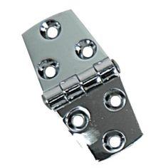 Whitecap Door Hinge - 304 Stainless Steel - 1-1/2 x 3