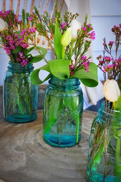 If you're sick and tired of your fresh flowers dying after only a few days, try these tricks!