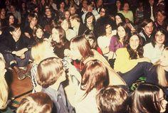 Iggy and the Stooges, Farmington High - Teenage | Teenage - A film by Matt Wolf
