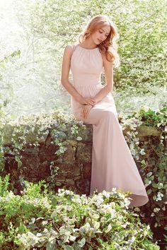 Kobieca i subtelna sukienka dla druhny💜 Beautiful dress
