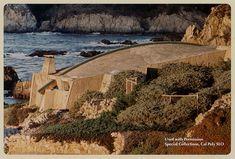 Coastal Modern: Architect Mark Mills | San Luis Obispo | Artbound | KCET