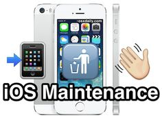Spring Cleaning iOS: Simple and Essential Maintenance Tips for iPhone & iPad