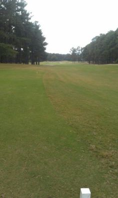 Hyland Golf Course, Southern Pines SC
