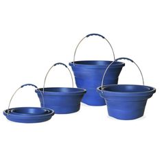 This Collapsible Bucket is perfect for boating, camping, gardening, and fishing.