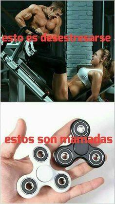 #Gym #estrés #motivación #estres