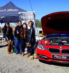 Pics from the eventful 2015 Gauteng Motor Show held at the Rock Raceway The Rock, South Africa