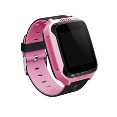 Cool Watches: Discount This Month 2018 hot GPS watch tracker kids watch Flashlight Camera touch Screen SOS Call Location Baby Watches Smart wristwatches Cool Watches, Watches For Men, Children's Watches, Fashion Watches, Camera Watch, Gps Tracking, Tracking Devices, Cute Cases, Flashlight