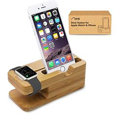 Sale Preis: Apple Watch Stand, Aerb iWatch Bamboo Wood Charging Stand Bracket Docking Station Stock Cradle Holder for Both 38mm and 42mm. Gutscheine & Coole Geschenke für Frauen, Männer und Freunde. Kaufen bei http://coolegeschenkideen.de/apple-watch-stand-aerb-iwatch-bamboo-wood-charging-stand-bracket-docking-station-stock-cradle-holder-for-both-38mm-and-42mm