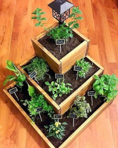 12 Majestic Small Backyard Garden Apartment Therap – Container Gardening Diy – garden shed ideas diy Small Backyard Gardens, Big Backyard, Outdoor Gardens, Backyard Ideas, Balcony Gardening, Garden Ideas Sims 4, Small Garden Box Ideas, Verticle Vegetable Garden, Vegetable Gardening
