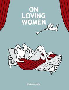 On Loving Women: Amazon.de: Diane Obomsawin, Helge Dascher: Fremdsprachige Bücher