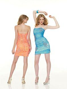 Sheath / Column Strapless Beading  Sleeveless Short / Mini  Tulle  Cocktail Dress / Homecoming Dress