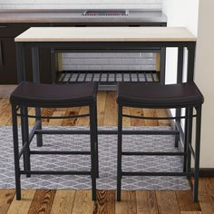 Find Pub Tables & Sets at Wayfair. Enjoy Free Shipping & browse our great selection of Bar Furniture, Barstools, Wine Racks and more!