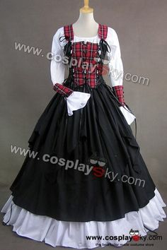make the skirt shorter and it's a cute choreography costume!