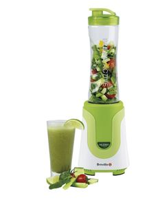 BARGAIN Breville Blend-Active Personal Blender Family Pack in White and Green NOW £19.99 delivered at Amazon - Gratisfaction UK