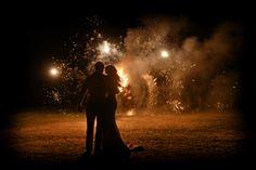 Mariage médiéval- danseurs de feu... original et magique à la fois!