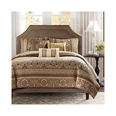 Madison Park Bellagio 6 Piece Coverlet Set by Madison Park, http://www.amazon.com/dp/B00B7FLQX2/ref=cm_sw_r_pi_dp_yEIuvb1YWGC18