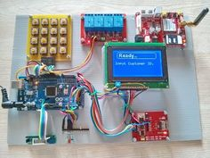 Arduino Industrial Automation - YouTube