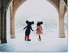 photo by Orie Ichihashi Disney Dream, Disney Love, Disney Magic, Disney Mickey, Disney Art, Disney Pixar, Walt Disney, Disney Vacations, Disney Trips