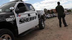 Man claims he had 'seizure' when police beat him after car accident in El Paso, Texas #U_S_A_ #iNewsPhoto