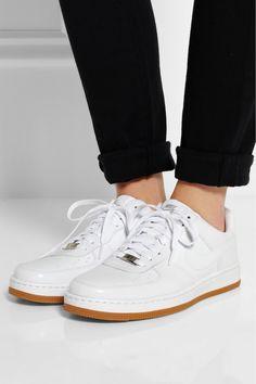 4e7d559aa8 Twin Picks White Sneakers