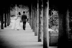 Casamento Déia & Gus - By Noiva em Folha Fotografia e Cinema -   http://www.noivaemfolha.com.br/blog/
