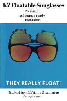 59bcb1ea73 Floating Sunglasses For Scuba Divers -  Video  - For Scuba Divers