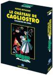 Le Château de Cagliostro - Edition Collector - Hayao Miyazaki - Studio Ghibli sur Fnac.com