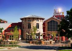 Fort Collins, Colorado : The New Top 10 Beer Cities : TravelChannel.com