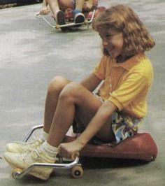 Roller Racers -