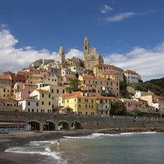 Cervo, Imperia, Italy - Liguria