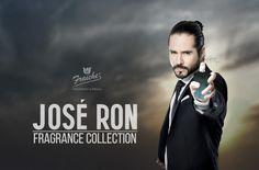 Conoce la colección de envases de José Ron. Jose Ron, Fragrance, Movie Posters, Movies, Collection, Films, Film, Movie, Movie Quotes