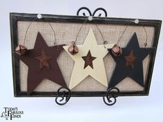 4th of July/Americana Interchangeable Frame
