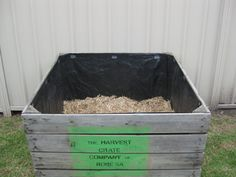 Harvest Crate Co
