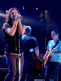 Pearl Jam | Ed & Stone