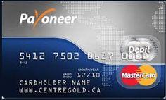 Payoneer India | How to Sign Up For a Free Payoneer MasterCard – Get $25 Bonus!