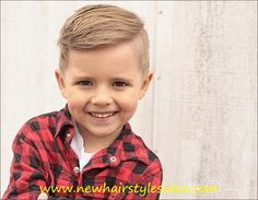 Boys hairstyles 2015 (7) - 2015 New hairstyles idea