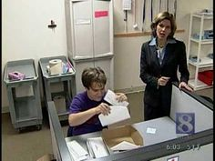 VIDEO: School Helps Autistic Teens With Job Skills